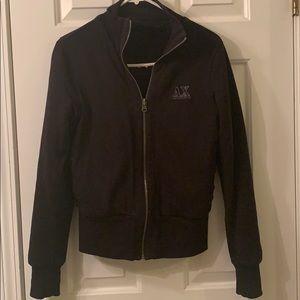 A/X black jacket